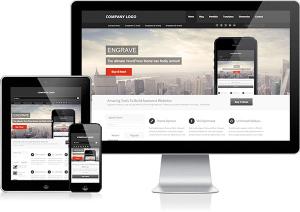 Creazione siti Web Design Responsive